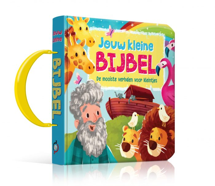 Jouw kleine Bijbel